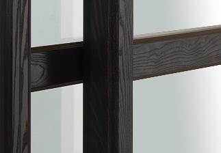 Infissi legno-alluminio